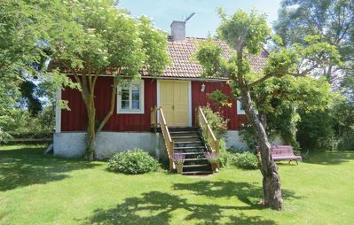 Photo for 1 bedroom accommodation in Borgholm