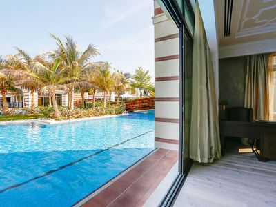 Photo for 5BR Villa Vacation Rental in Dubai, Dubai