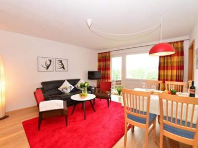 Photo for Suite - 2 rooms comfort type 3 - sports hotel and family hotel Riezlern