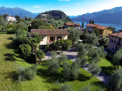 Photo for Enjoy Your Stay In Villa Olivee Bellagio!