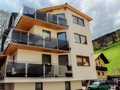 Photo for Wonderfully luxury chalet close to the ski slope and lift