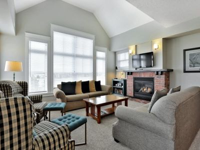 Photo for Luxury Vacation Home at Blue Mountain Village