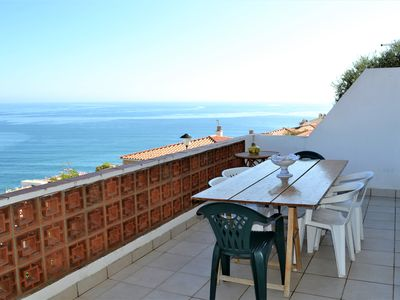 Photo for CAU DEL LLOP 1 APARTMENT WITH SEA VIEWS !!