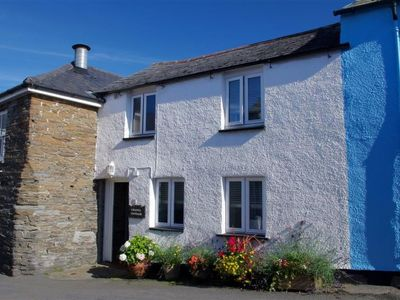 Photo for Vacation home Spop in Wadebridge - Padstow - 4 persons, 2 bedrooms