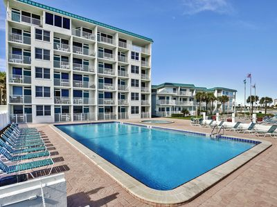 Photo for Daytona Beach Studio w/Private Balcony