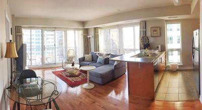 Photo for Luxury Furnished 2BD/2BA Condo Ottawa(Rideau St) 1 parking