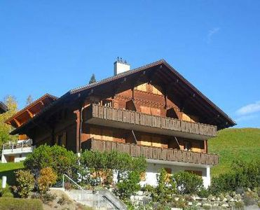 Photo for Apartment Grindelwald for 2 - 4 people with 1 bedroom - Holiday