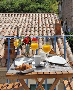 Photo for 1BR Apartment Vacation Rental in sainte lucie de tallano, Corsica