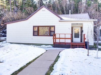 Downtown Deadwood Cottage - Newly Remodeled!