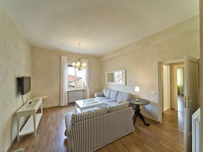 Photo for Apartment in the Very City Centre of Parma-Emilia Romagna