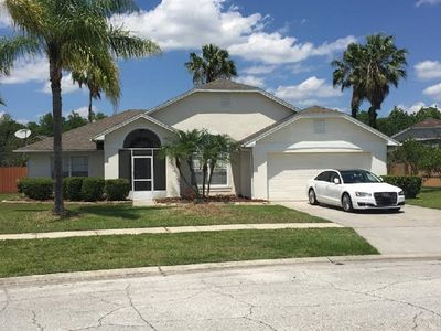 Photo for Closest Drive To Disney,home W/ Private Pool, Just Renovated 3Br 2Bath Furnished