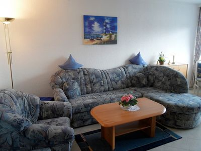 Photo for Apartment / app. for 4 guests with 47m² in Heiligenhafen (15835)