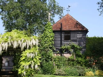 St Mildred's Church, Tenterden, England, Großbritannien