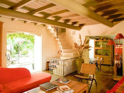 Photo for Les Petitons – village rental house for 4