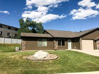 Townhouse is centrally located to everything you need within Rapid City and surrounding areas.