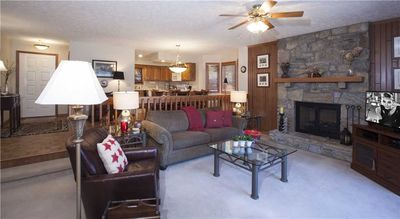 Photo for CYPRESS 1 WPM: 2 BR / 2 BA 2 bedroom condo in Blowing Rock, Sleeps 6