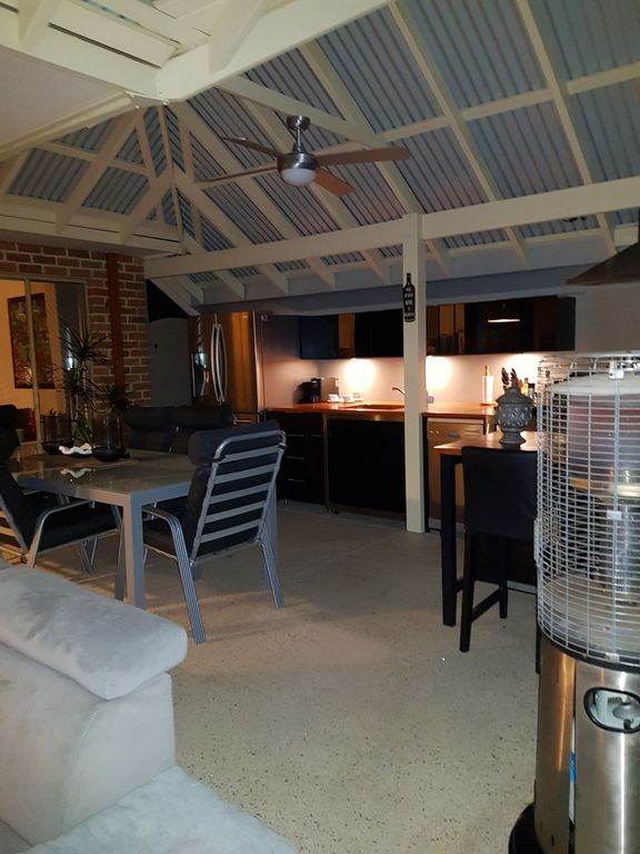 Willow Waters Holiday Home