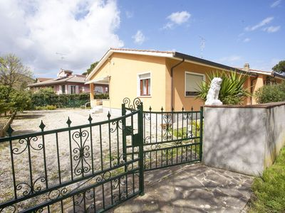 Photo for Villetta San Giovanni 4/6 Beds with outdoor area