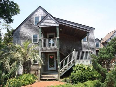 Photo for Crow's Nest Villa: 2 BR / 2 BA villa in Ocracoke, Sleeps 5