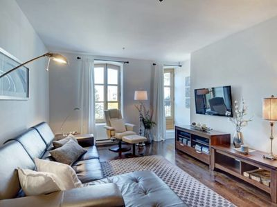 Photo for Le 1175 for rent - Old Port Quebec City