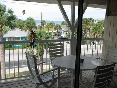 Best Price on the Beach! All this Gulf View Condo Needs is You. Rated