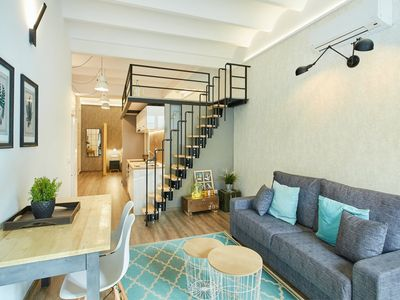 Photo for Urban District Apartments - Marina Vintage Loft B