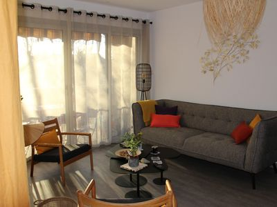 Photo for Completely renovated apartment close to the Place des Prêcheurs CV
