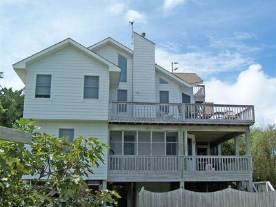 Photo for 4BR House Vacation Rental in Ocracoke, North Carolina