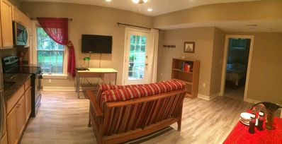 Photo for 1BR Apartment Vacation Rental in Annapolis, Maryland