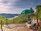 4BR Cabin Vacation Rental in Monroe, Tennessee