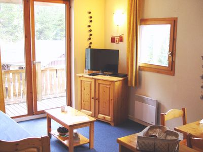 Photo for Apartment 5 pers. comfort in family friendly ski resort