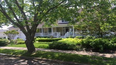 Photo for Large Cape May House 2 Blocks from Pittsburgh Av  Beach