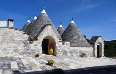 "Photo for ""Trulli Alla Madonna del Pozzo"" 1 with swimming pool"