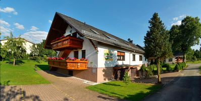 Photo for Holiday home for 14 guests with 205m² in Drognitz (38223)