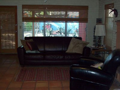 Photo for Walking Distance To Everything! Quiet, Central 2 BR/2/BA w/ Pool.