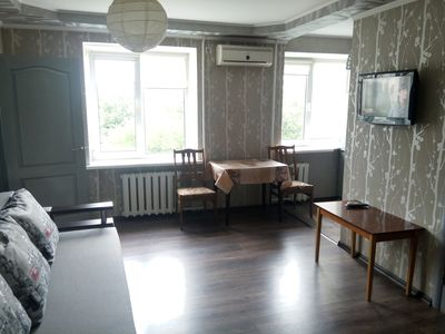 Photo for Rent an apartment in Mirgorod