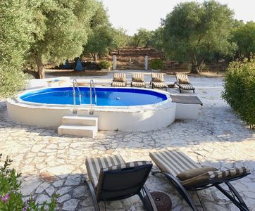 Photo for 3BR Villa Vacation Rental in Ceglie Messapica, Apulia