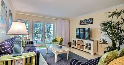 Photo for Charming Condo in a Calm Setting on Amelia Island Plantation!
