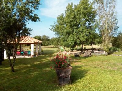 Photo for Vacation home Mélusine (RON102) in Rousson - 6 persons, 2 bedrooms