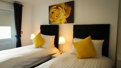 Photo for Ur City Pad - The Richmond Flat 1 - Luxurious One Bedroom Apartment