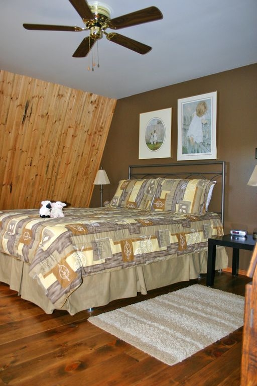 Country Charm Bed And Breakfast Murray Harbour Pei