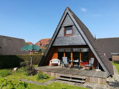 Photo for Holiday house Starfish, Germany
