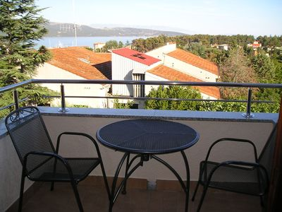 Photo for Apartments Milana (11521-A3) - Krk - island Krk