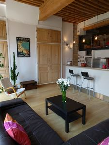 Photo for Spacious And Bright 2 Bedroom Apt In The Heart Of Lyon