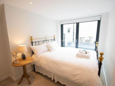 Photo for OVA - Stunning 3-bedroom apartment in South London