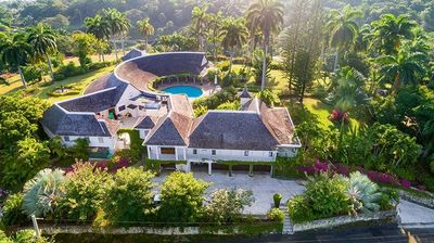 TRYALL CLUB 4 Bd Villa w/ Pool! Incl Concierge Service & 1 Year Priority Pass!