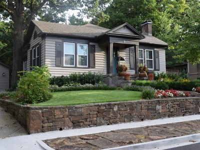 Photo for Wilson Park Historic District Bungalow