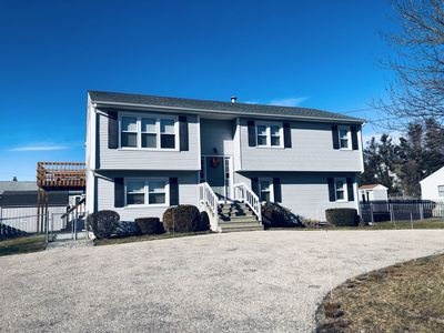 Photo for Spacious Six Bdrm! Reduced Pricing! Only a Three Minute Walk to Roger Wheeler!!