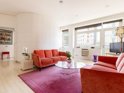 Photo for Largo Nicola Spinelli - luxury 3 bedrooms serviced apartment - Travel Keys