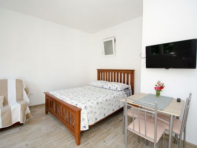 Photo for Lovely studio apartment for 2